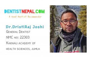 Dentist in nepal