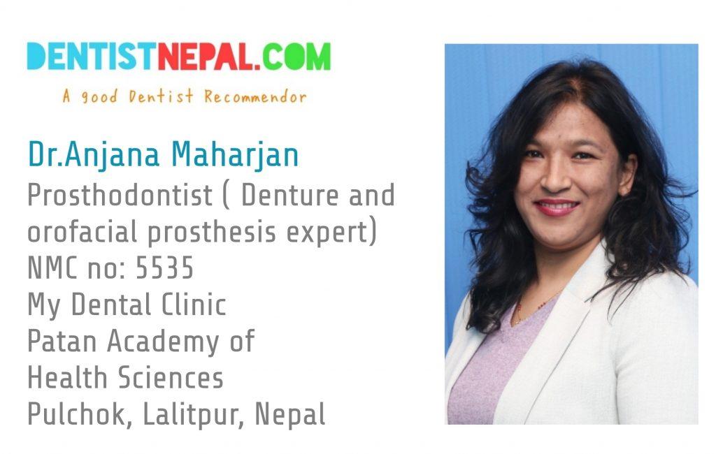 Dentistry in Nepal