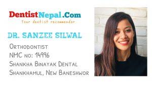 Dental Tree Nepal Member dentist