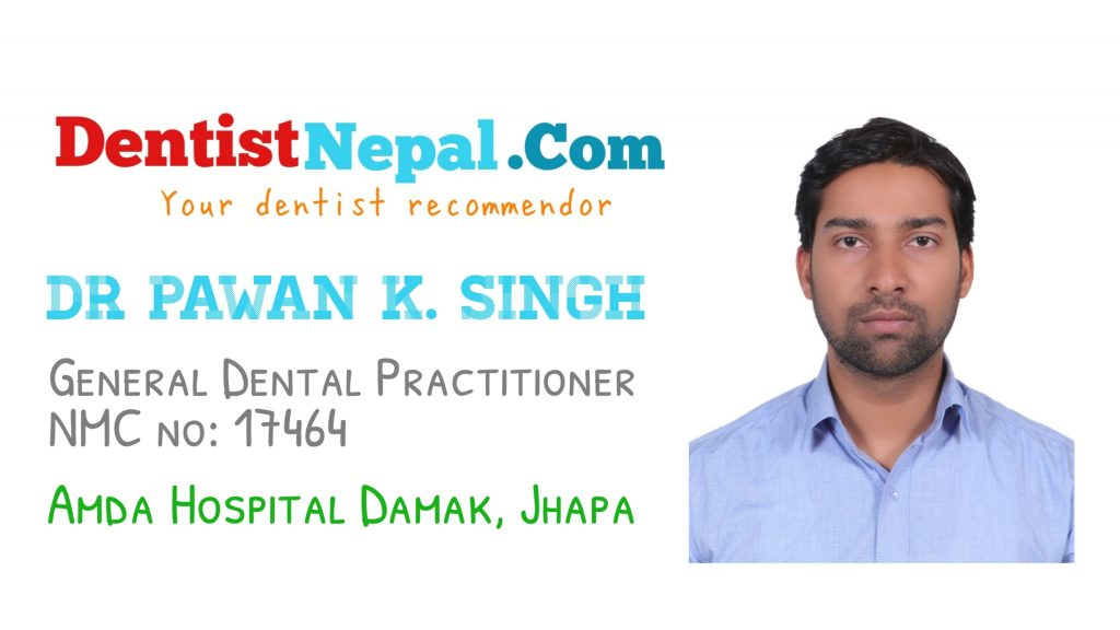 Dr Pawan Singh