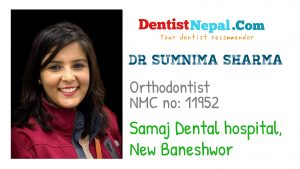 Dr Sumnima Sharma