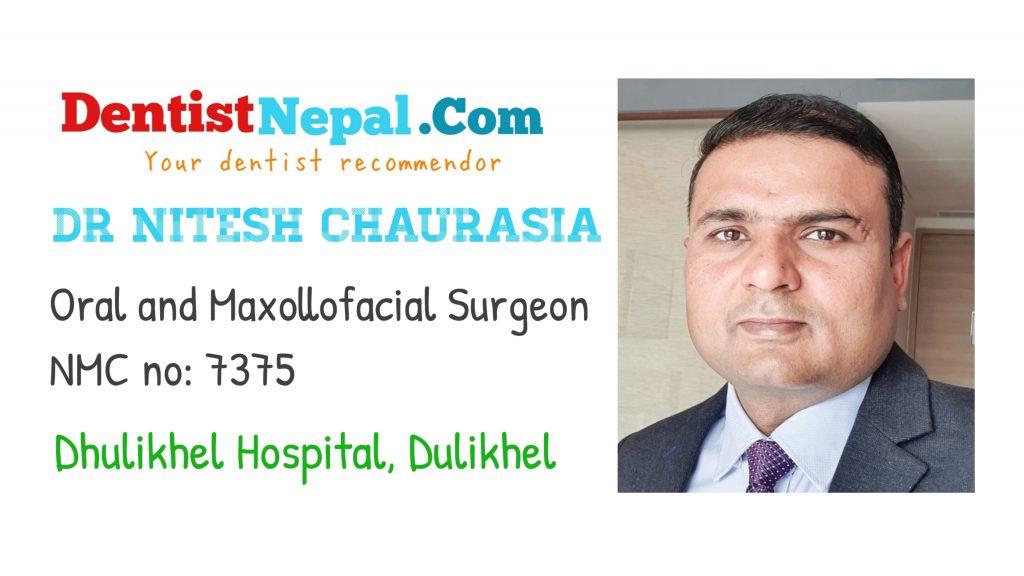 Dr Nitesh Chaurasia Dental Tree
