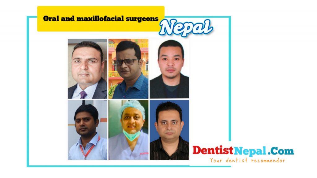 Oral Surgeons of Nepal