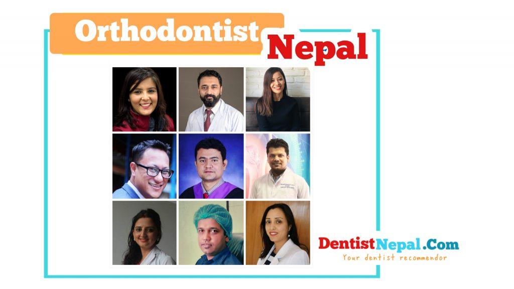Orthodontists Nepal