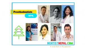 Dental Tree Nepal Dentists.